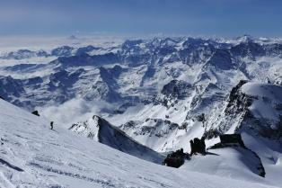 JR GP ski